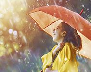 Детские зонты Torm