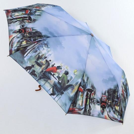 Женский зонт Lamberti 73645