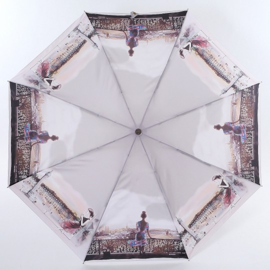 Женский зонт Lamberti 74745-1817