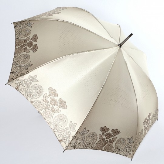 Женский зонт-трость TRUST 15483