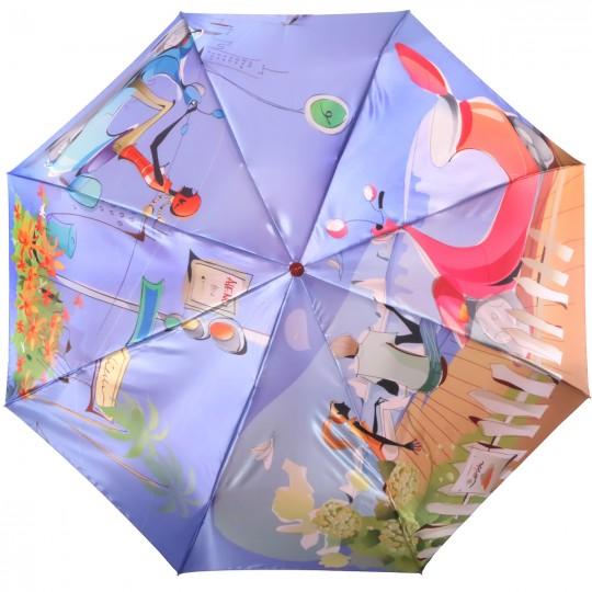 Женский зонт Trust 30471-10