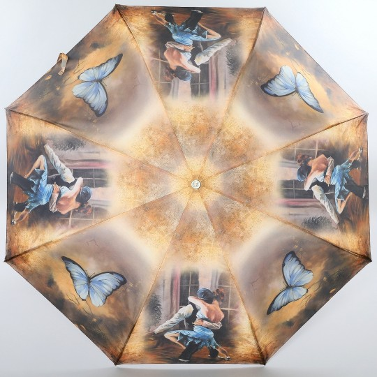 Женский зонт Trust 31475-1615